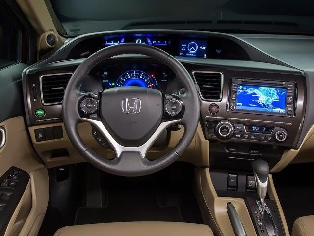 Honda Civic 2014 Is Ready To Present The Latest Mycarzilla