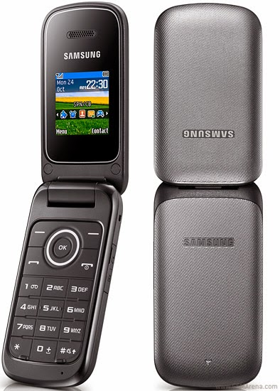 Samsung E1190 Latest Flash Files