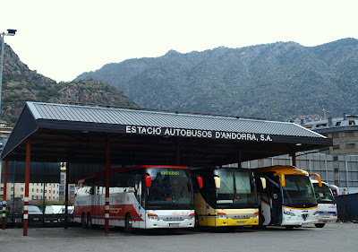 estacio autobus: