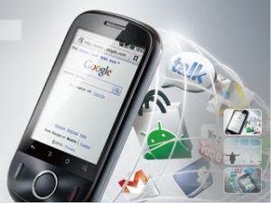 tidak asyik bila tidak  selalu terhubung dengan jaringan internet Paket Data Internetan Murah Buat Handphone Android