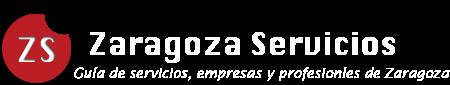 Guía de servicios de Zaragoza