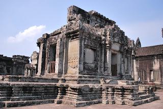 Circuit Cambodge : Les rois bâtisseurs - 9 Jours