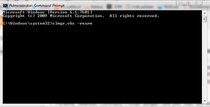Cara Memperbaiki Peringatan Windows 7 is not Genuine