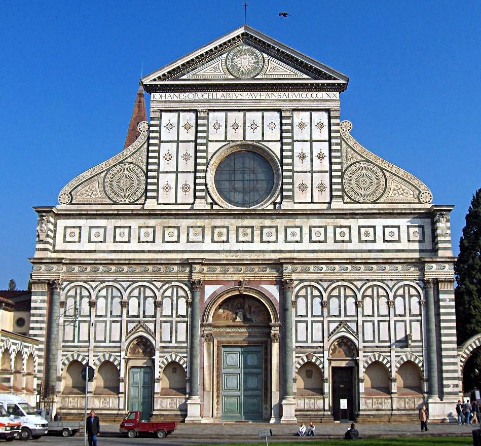 Masaccio Renaissance Artist Italy On This Day