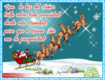 Fotos Imágenes de Navidad con Mensajes