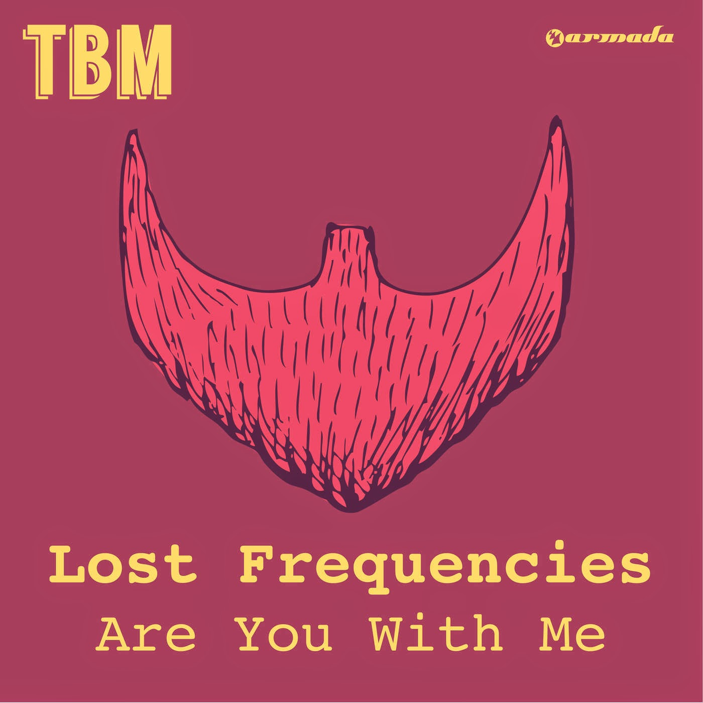 Lost Frequencies - Are You With Me - Single