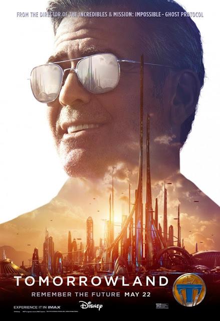 Tomorrowland (2015) ταινιες online seires xrysoi greek subs