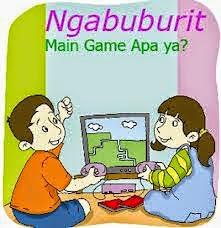 Ngabuburit ala Gamer