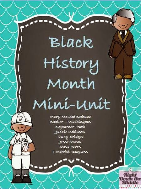 Black History Mini-Unit