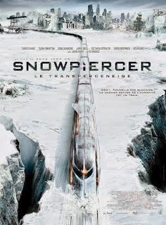 Chuyến Tàu Băng Giá Snowpiercer