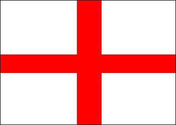 England Flag Pictures