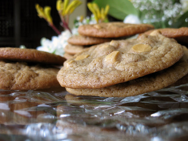 Photo of butterscotch ice box cookie recipe