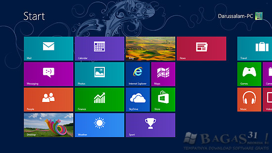 Windows 8 All In One (AIO) 36-in-1 Auto Activation 2