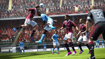 เกมส์ FIFA 13