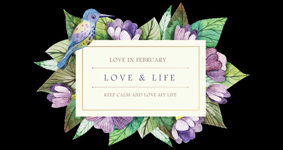 Love In February