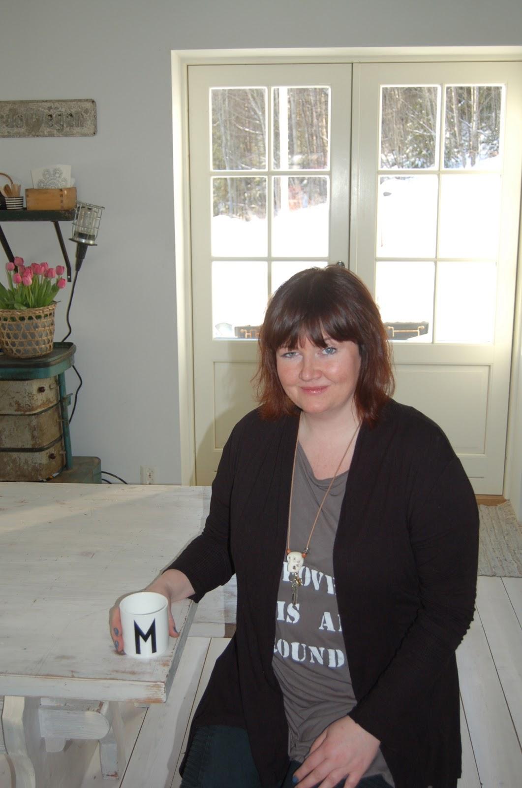 Skjell Lampe: Soverom et rom til ro med kontraster. Blogg Home and ...