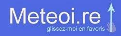 Meteoi.re: Météo de la Réunion et de l'océan Indien