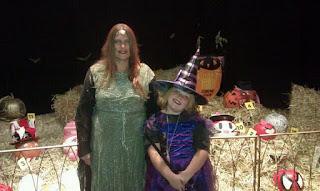 Merry Samhain.. Happy Halloween