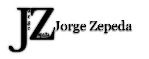 Jorge Zepeda Johezz