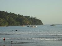 Pantai Barat