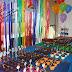 Festa Arco-íris ou Rainbow Party