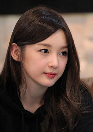 Kang Min Kyung Davichi Cewek Korea Cantik dan Mempesona | Foto Foto ...