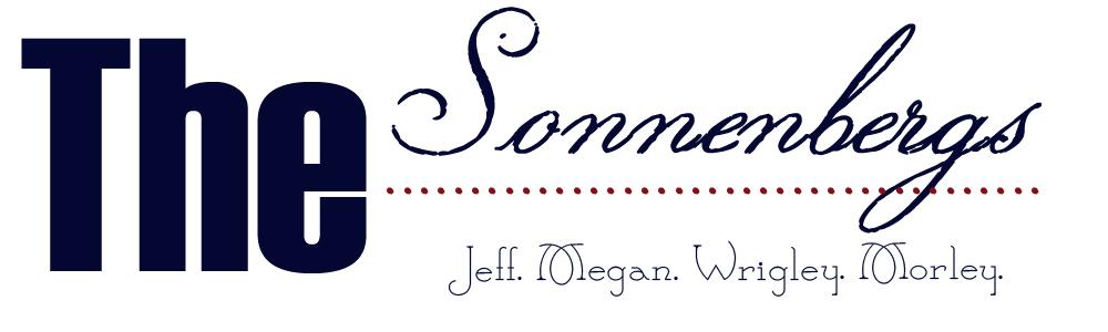 Jeff & Meg Sonnenberg
