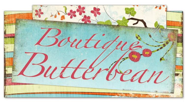 Boutique Butterbean