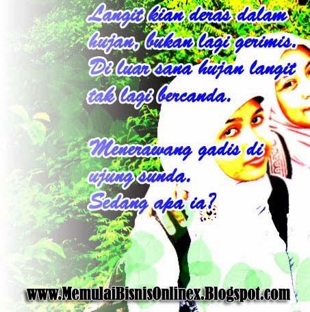 Bingkai Foto Foto Wanita Muslimah