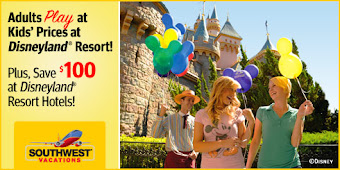 Adults Play at Kids' Prices at DISNEYLAND® Resort! Plus, Save $100 at DISNEYLAND® Resort Hotels!