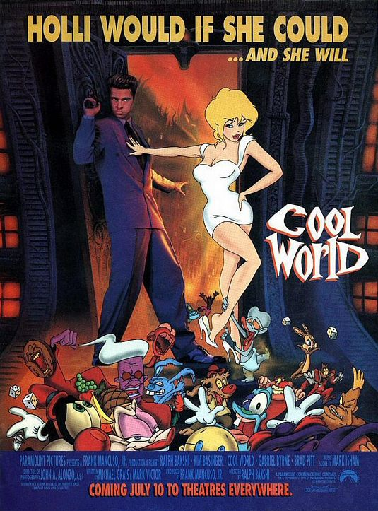 film Cool world