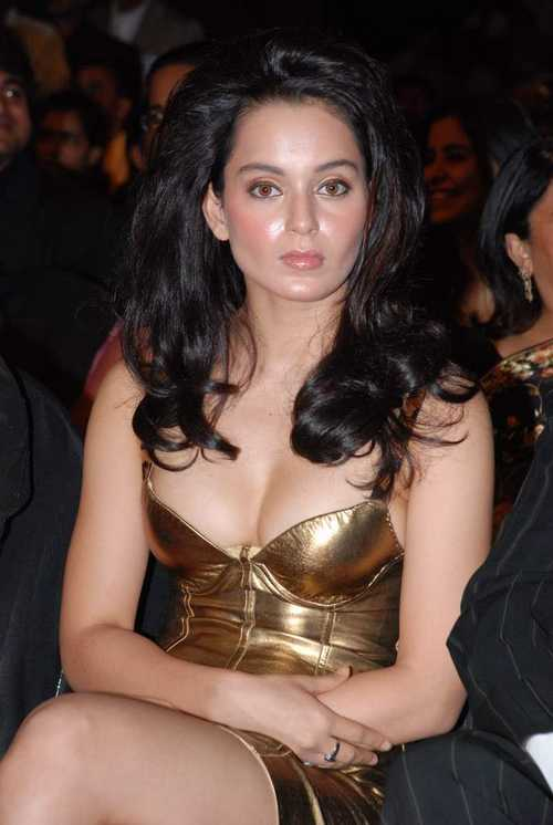 Kangana Ranaut Actress Hot Photos