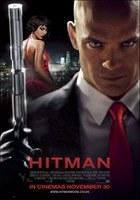 Hitman: Agente 47 (2007) DVDRip Latino