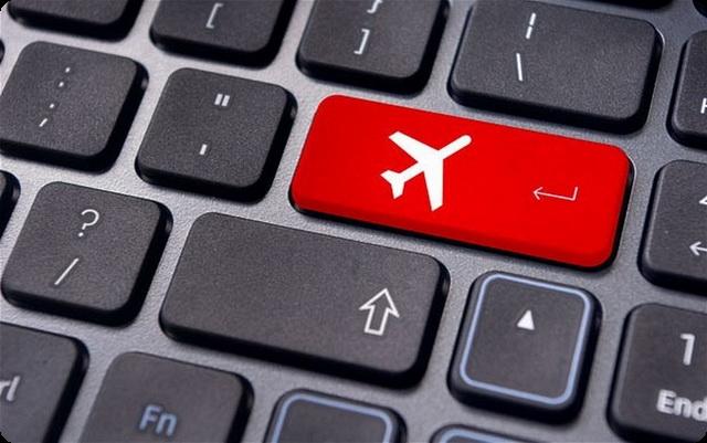 Авиабилеты в Интернете