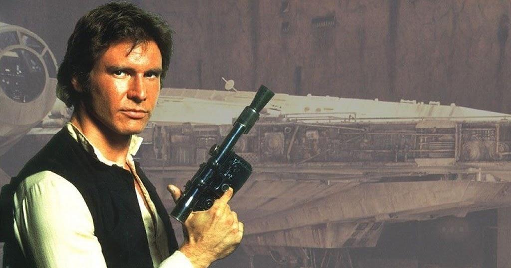 STAR WARS : le film sur Han Solo se déroulerait 10 ans avant Un Nouvel Espoir