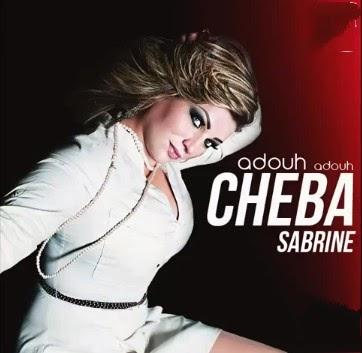Cheba Sabrine-Adouh Adouh 2014