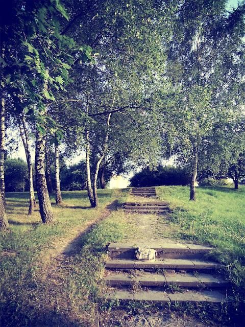 парк в минске