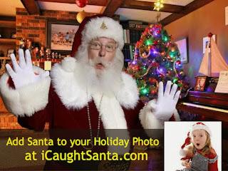 www.iCaughtSanta.com