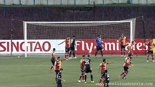 Siaran Langsung Pertandingan East Bengal vs Darul Takzim