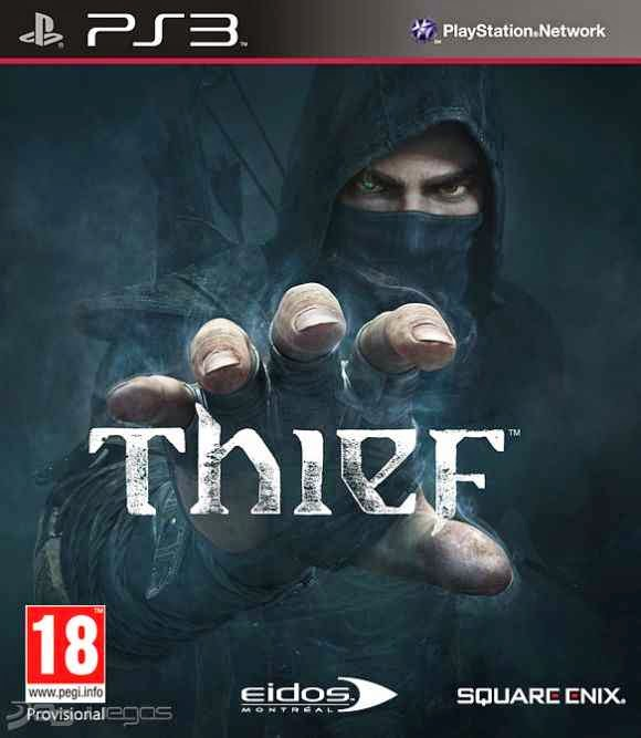 Thief [PS3] [Español] [EUR] [4.xx]
