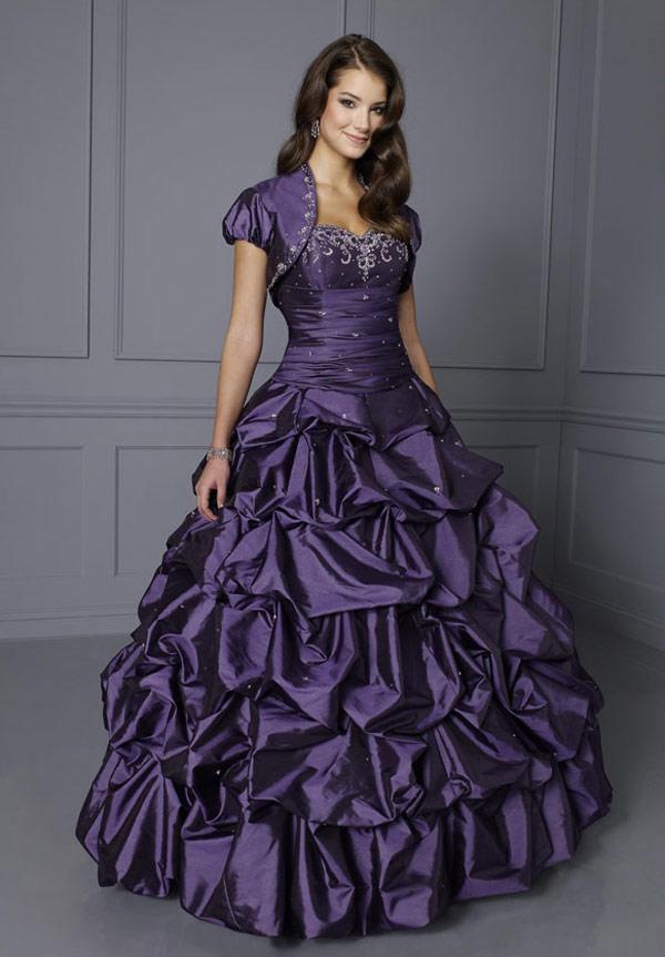 Dorable Vestido De Fiesta Estelar Ornamento - Vestido de Novia Para ...
