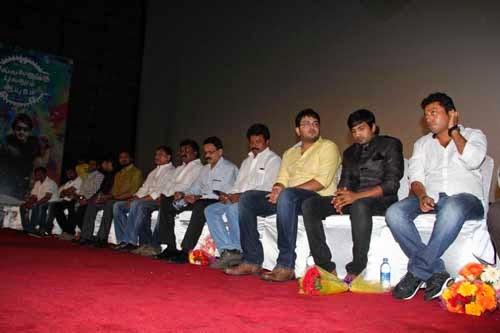 Vallavanukku Pullum Aayudham Audio Launch Photo Gallery