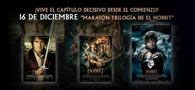 Estreno El Hobbit