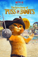 The Adventures of Puss in Boots (2015) Temporada 1