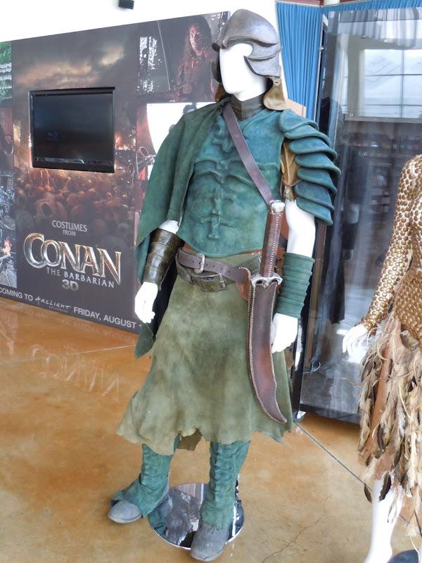 Stephen Lang Khalar Zym Conan costume