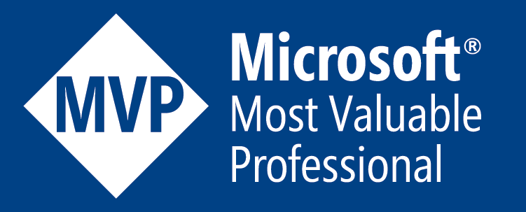 Microsoft MVP Excel | 2015 - 2018