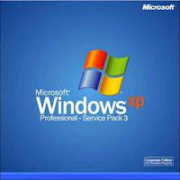 Windows XP SP3, Win Xp