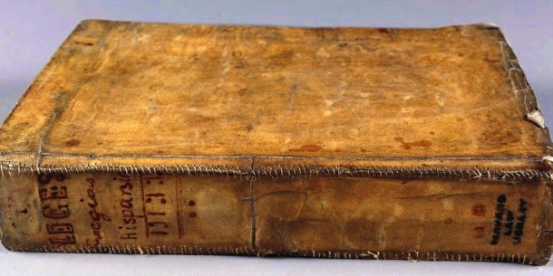 Harvard Confirms It Has Book Bound In Human Flesh