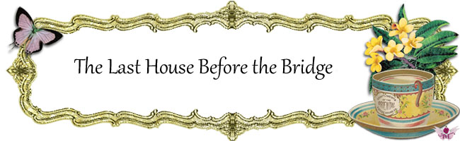 The Last House Before the Bridge