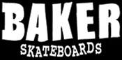 baker skateboards ©